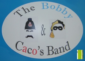 Cartel The Boby $ Caco's band